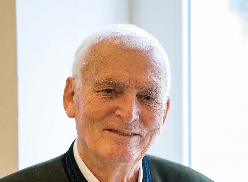 Axel Zenneck